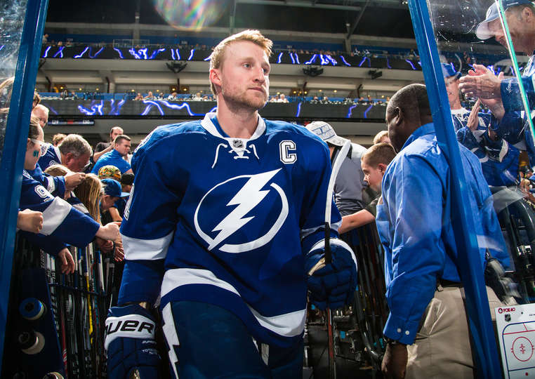 Lightning vs Ducks   02082015   Tampa Bay Lightning   Photos 762x540