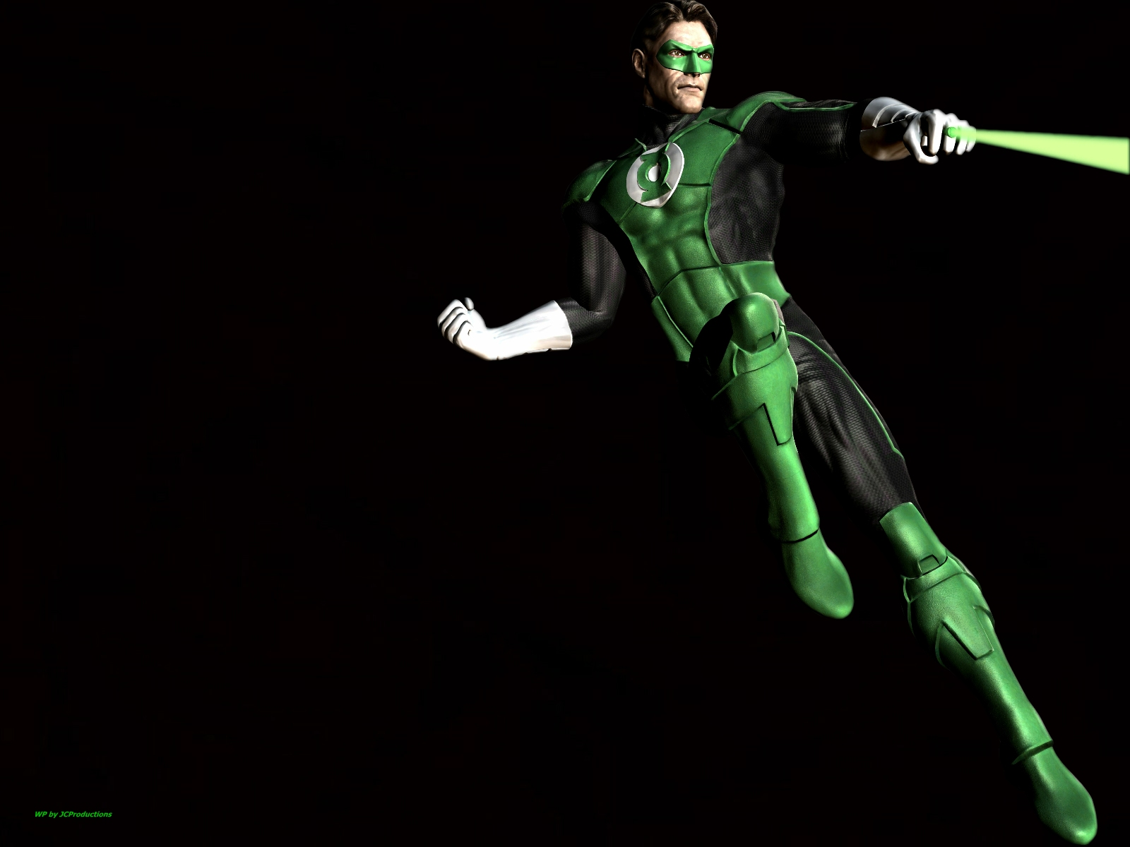 Green Lantern   Green Lantern Wallpaper 26840496 1600x1200