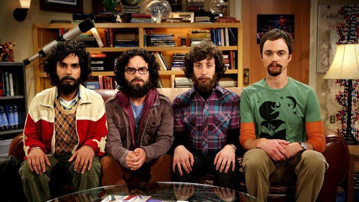 tv show friends wallpaper The Big Bang Theory Pinterest 736x414