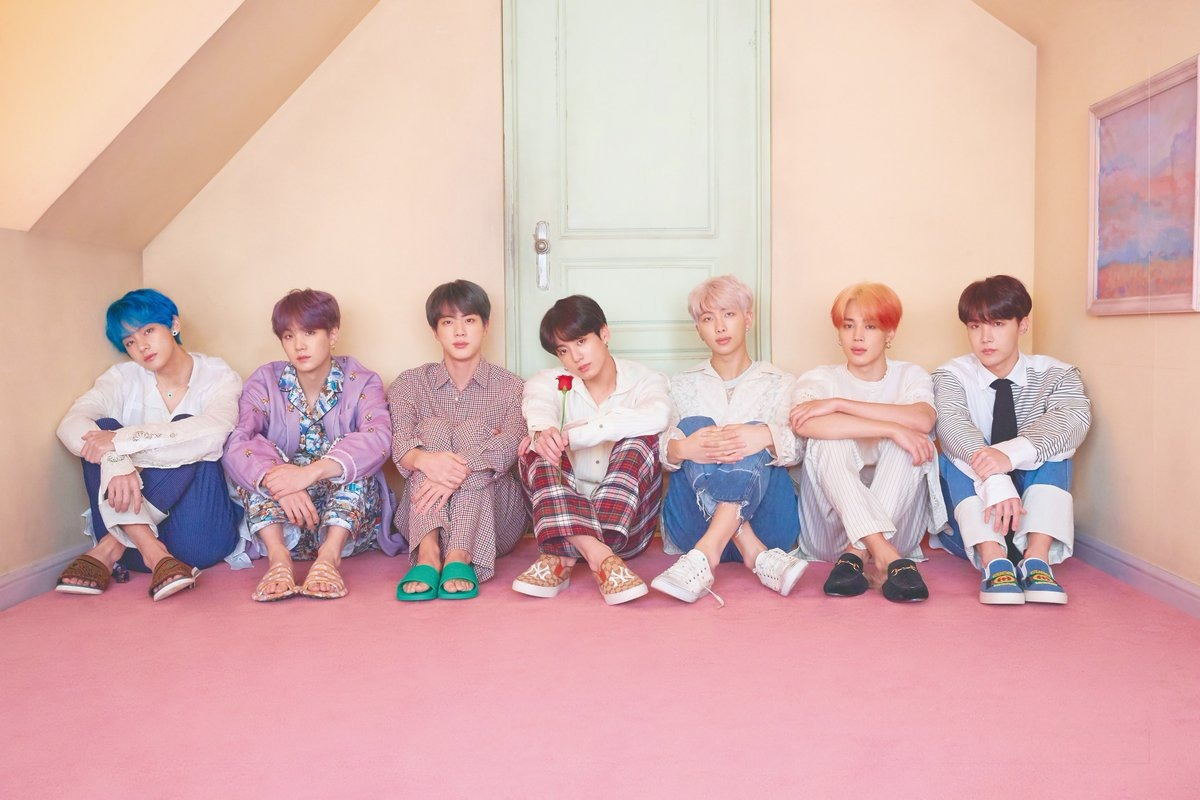 BTS images BTS MAP OF THE SOUL   PERSONA Photoconcept Ver 3 HD 1200x800