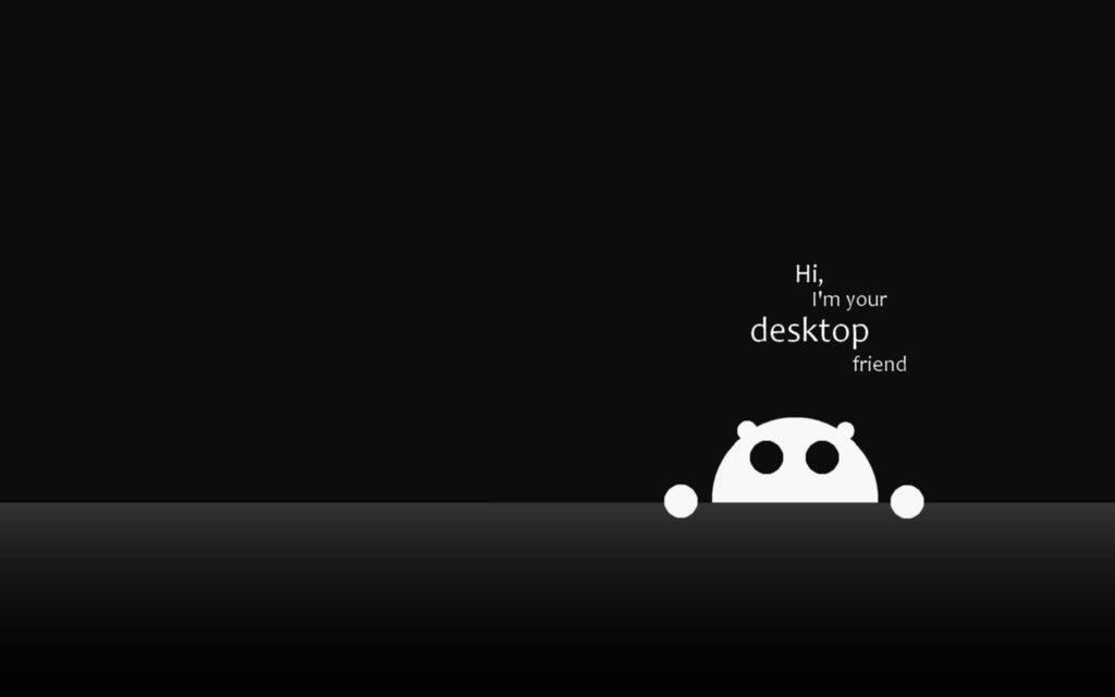 Desktop Friend by ClaymoreCCCLX on deviantART 1024x640