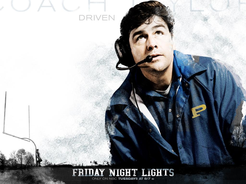 Coach Taylor   Friday Night Lights Wallpaper 286202 1024x768