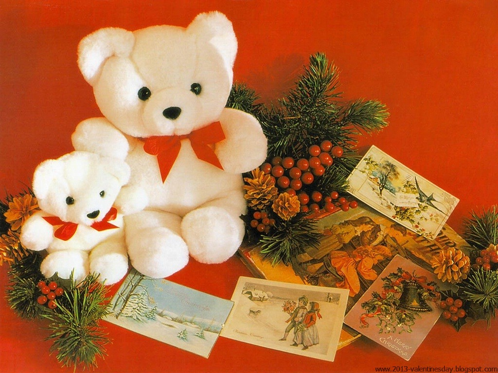 1024x768px Teddy Bear Hd Wallpaper Wallpapersafari