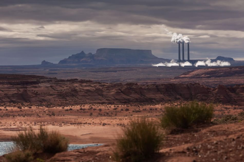 Grand Canyon allarme inquinamento 950x633