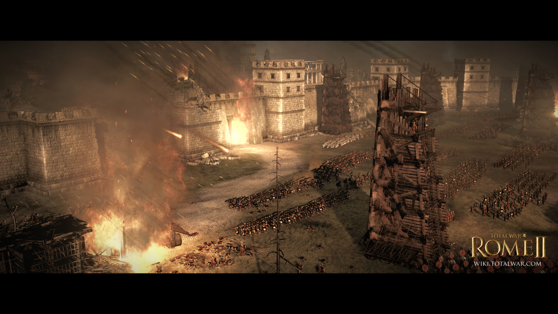 Total War Rome 2 desktop wallpaper 107 of 183 Video Game 1920x1080