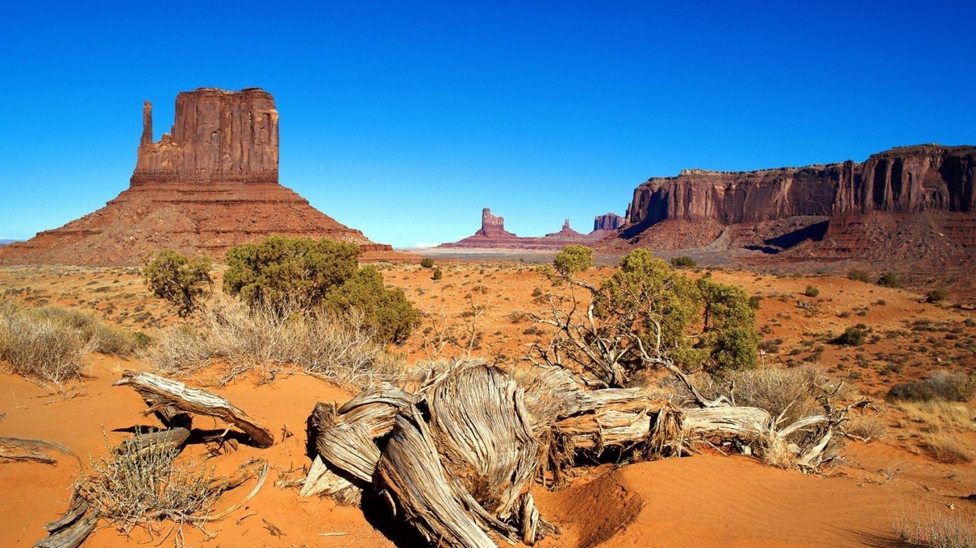 desert west arizona monument valley dunes 1920x1079 wallpaper download 1920x1079