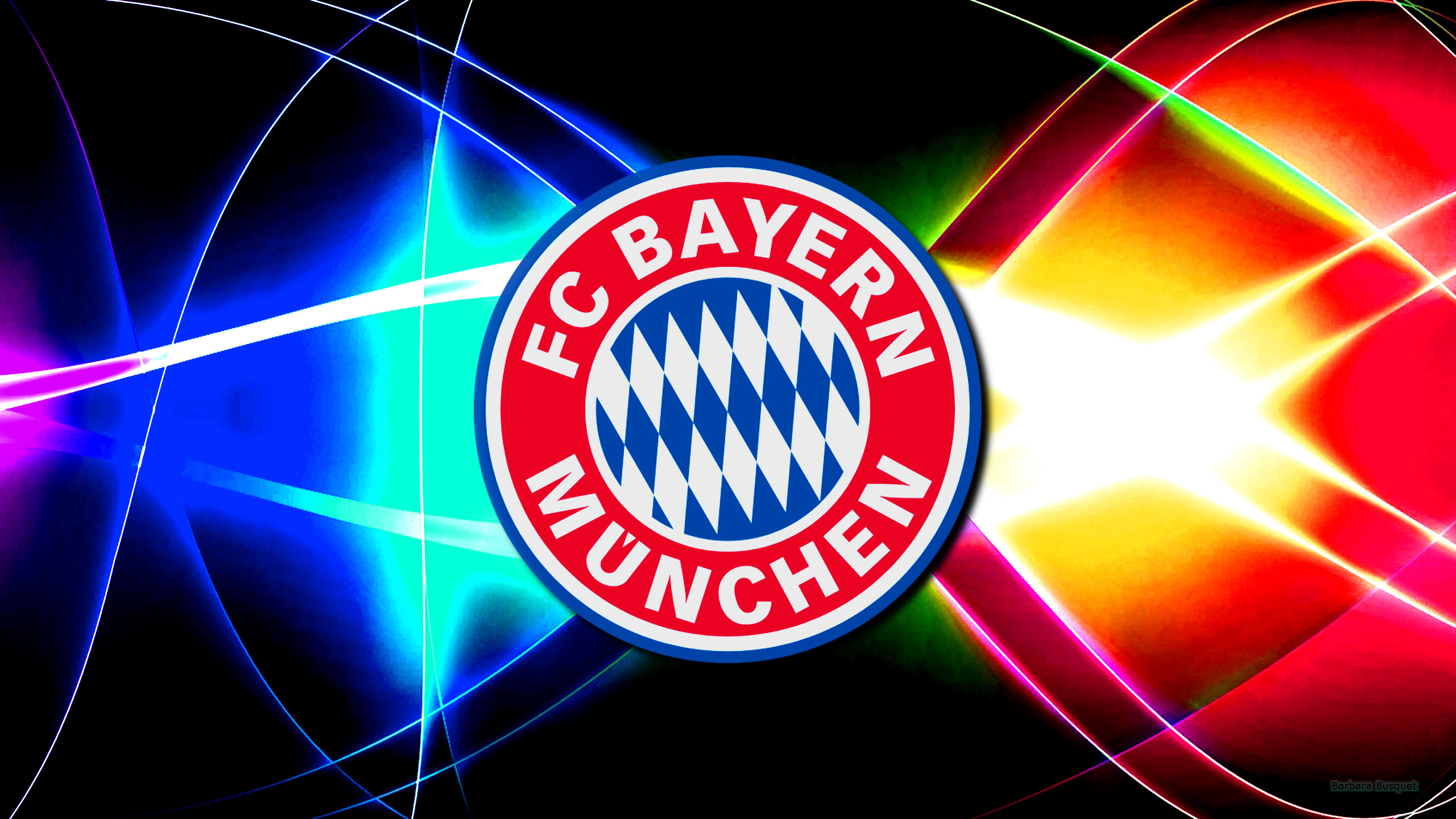 Free Download Fc Bayern Munchen Barbaras Hd Wallpapers 2560x1440 For Your Desktop Mobile Tablet Explore 76 Bayern Munich Wallpapers Bayern Munich Logo Wallpaper Bayern Munich Iphone Wallpaper Bayern Munchen