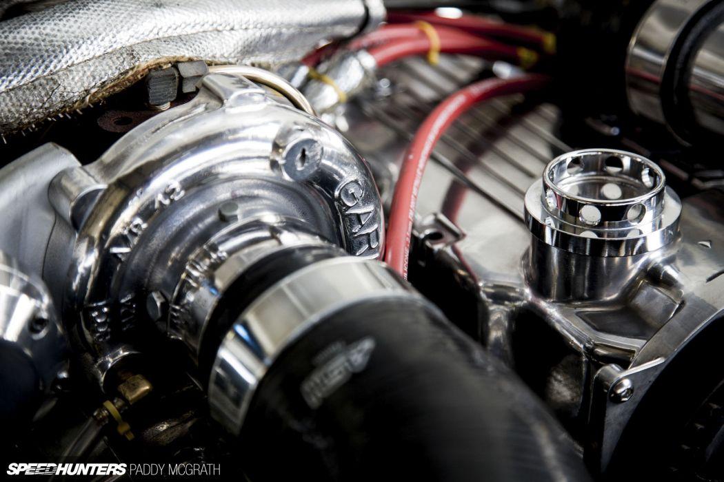 Lancer Turbo Cortina tuning classic race racing engine d wallpaper 1050x700