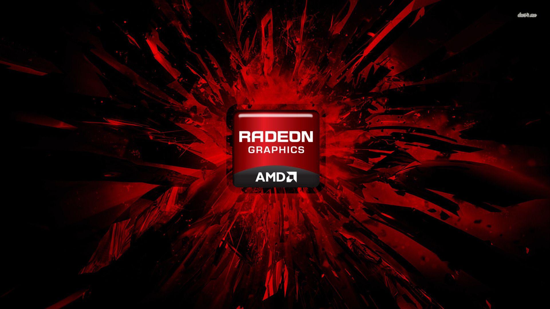 Amd Radeon Wallpaper 8486 Hdwidescreenscom 1920x1080