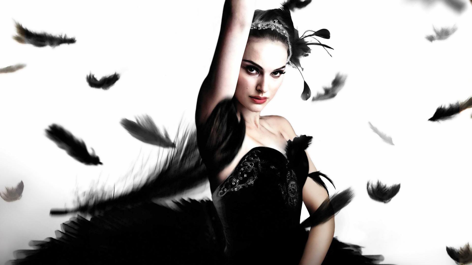 Black Swan 2010 A Review 1920x1080
