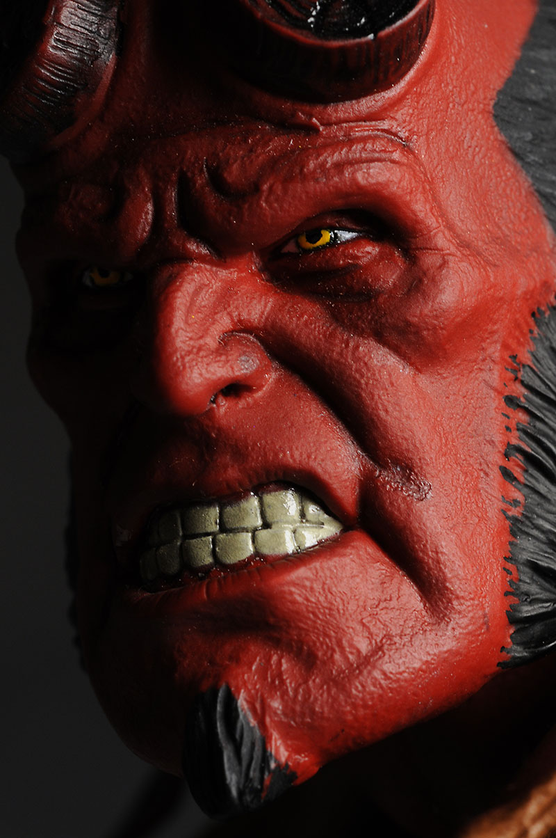 Deluxe 18 inch Hellboy from Hellboy II   Another Pop 800x1204