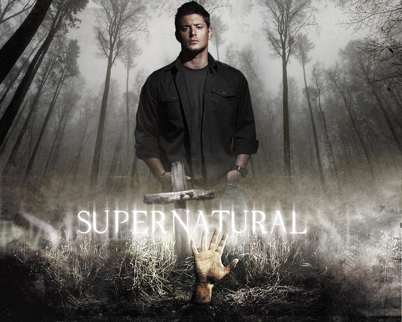 Supernatural Supernatural 1280x1024