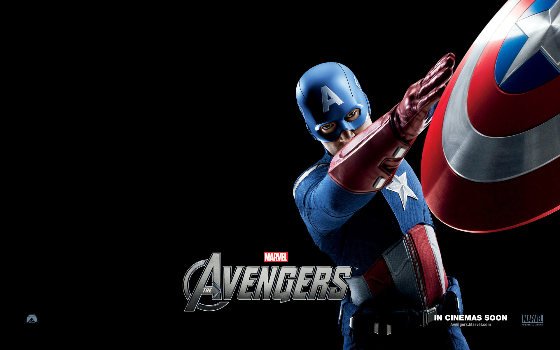Download Cool Hd Avengers Cartoon Wallpaper For Desktop 1920x1200