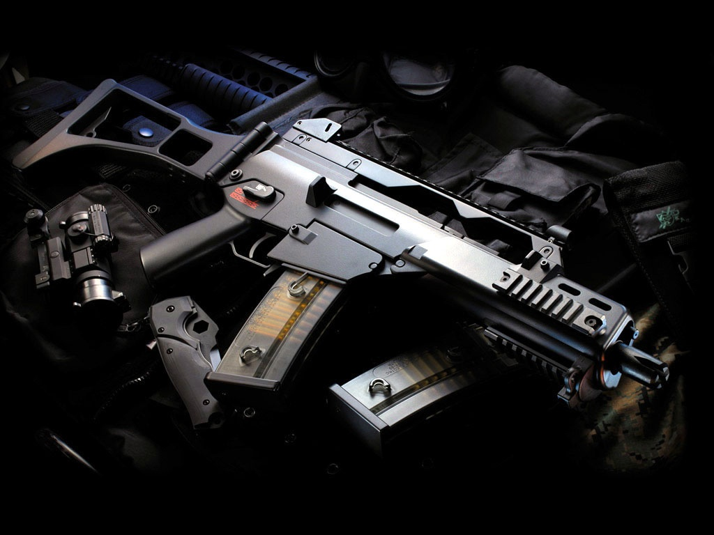 Downloads Wallpaper Gun Desktop High Quality WallpapersWallpaper 1024x768