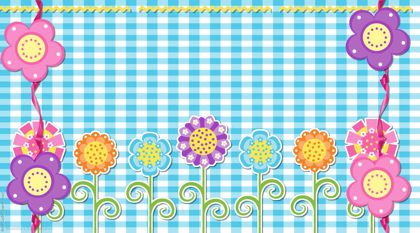 Flowery Country Twitter Backgrounds Flowery Country Twitter 1440x800