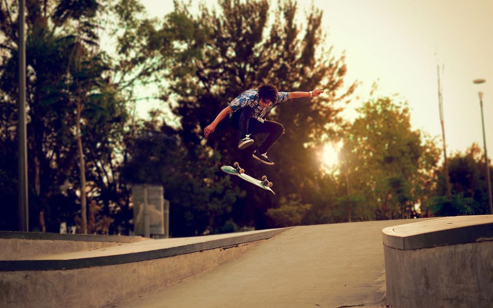 wallpapers hd for mac Skateboarding Wallpaper HD 1600x1000