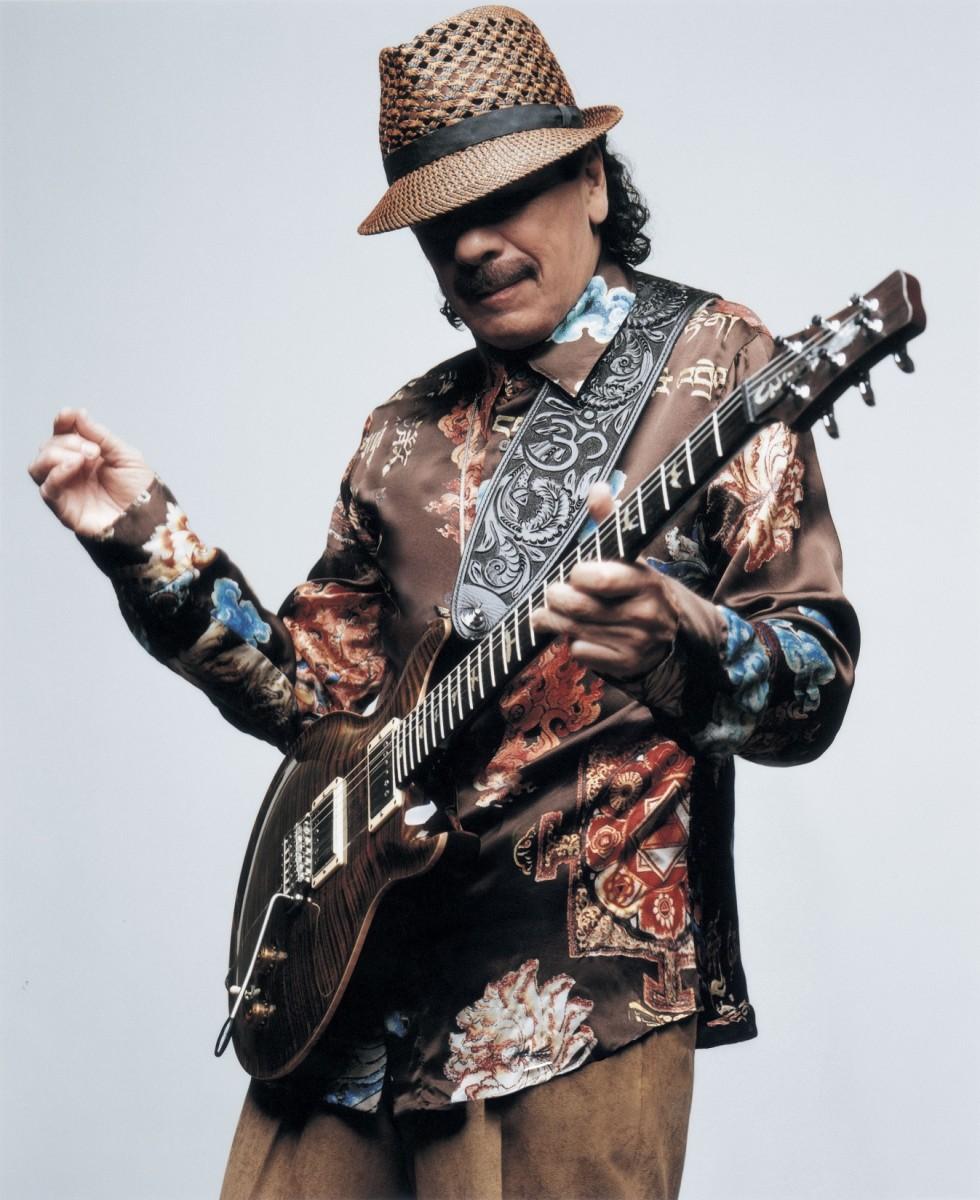 Carlos Santana photo 5 of 5 pics wallpaper   photo 335633 980x1200