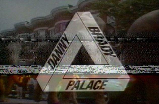 Palace Skateboards Presents Definitely Brady Video 630x413