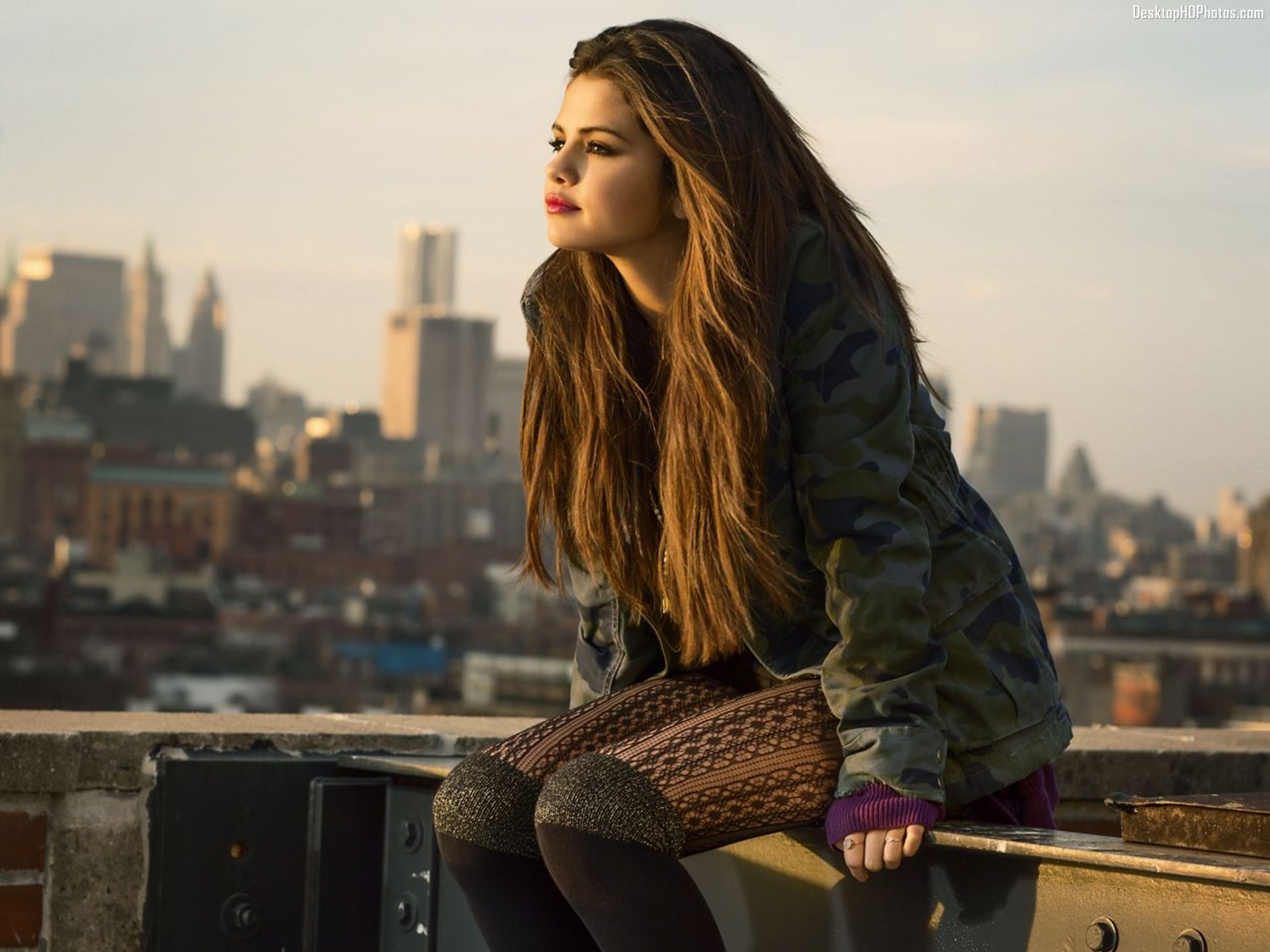 Selena Gomez is closing the book for the last time on chapters of her ...