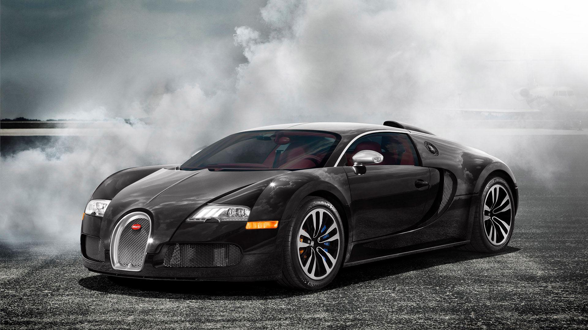 Bugatti Veyron 2013 Sports Cars HD Wallpaper Bugatti Veyron 2013 1920x1080