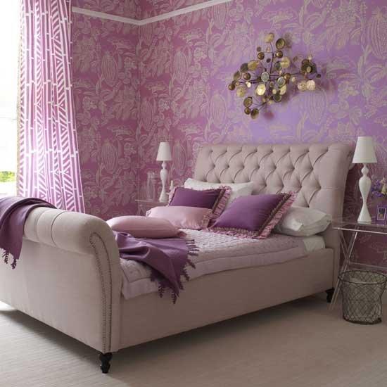 Pakmasti interior decorating bedroom wallpaper design 550x550