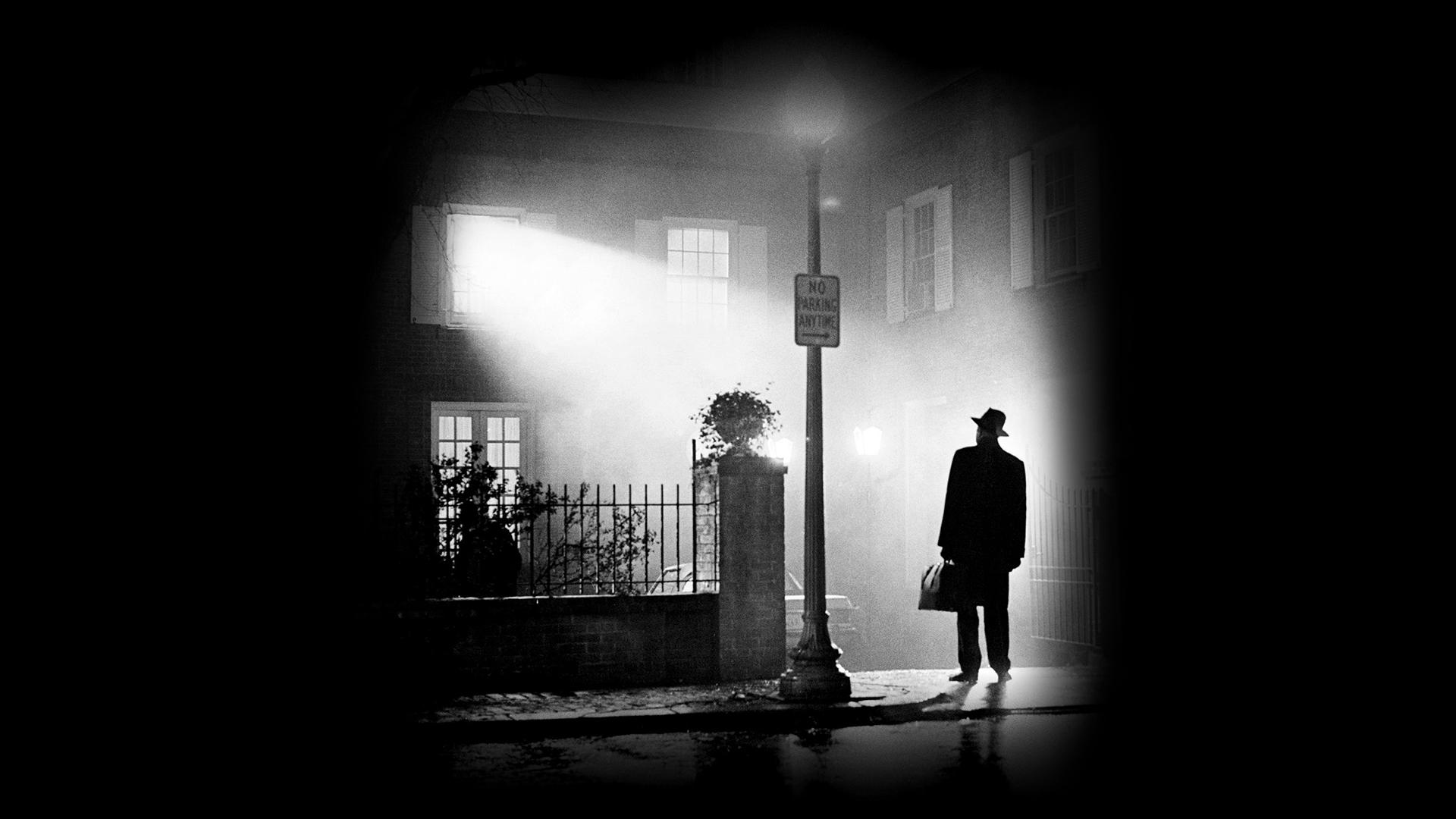 The Exorcist Wallpapers HD Download 1920x1080