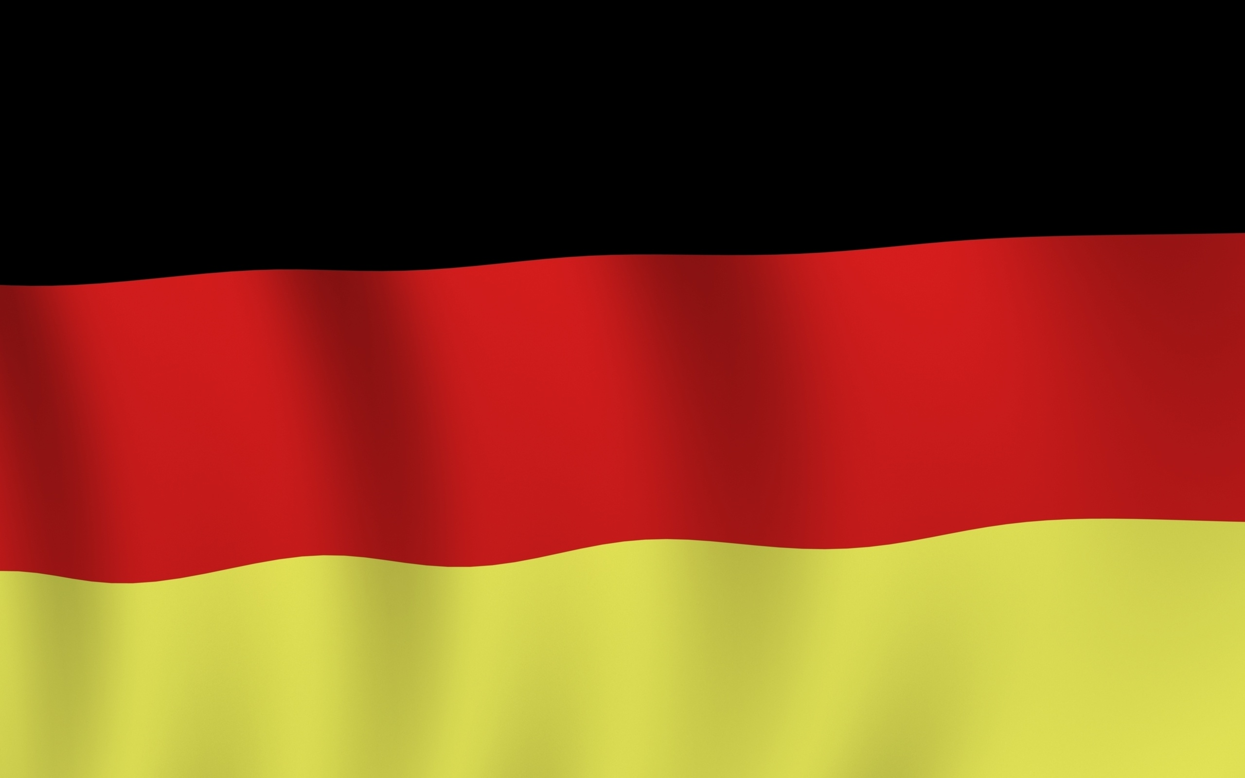 Germany flag wallpapers 2560x1600 2560x1600
