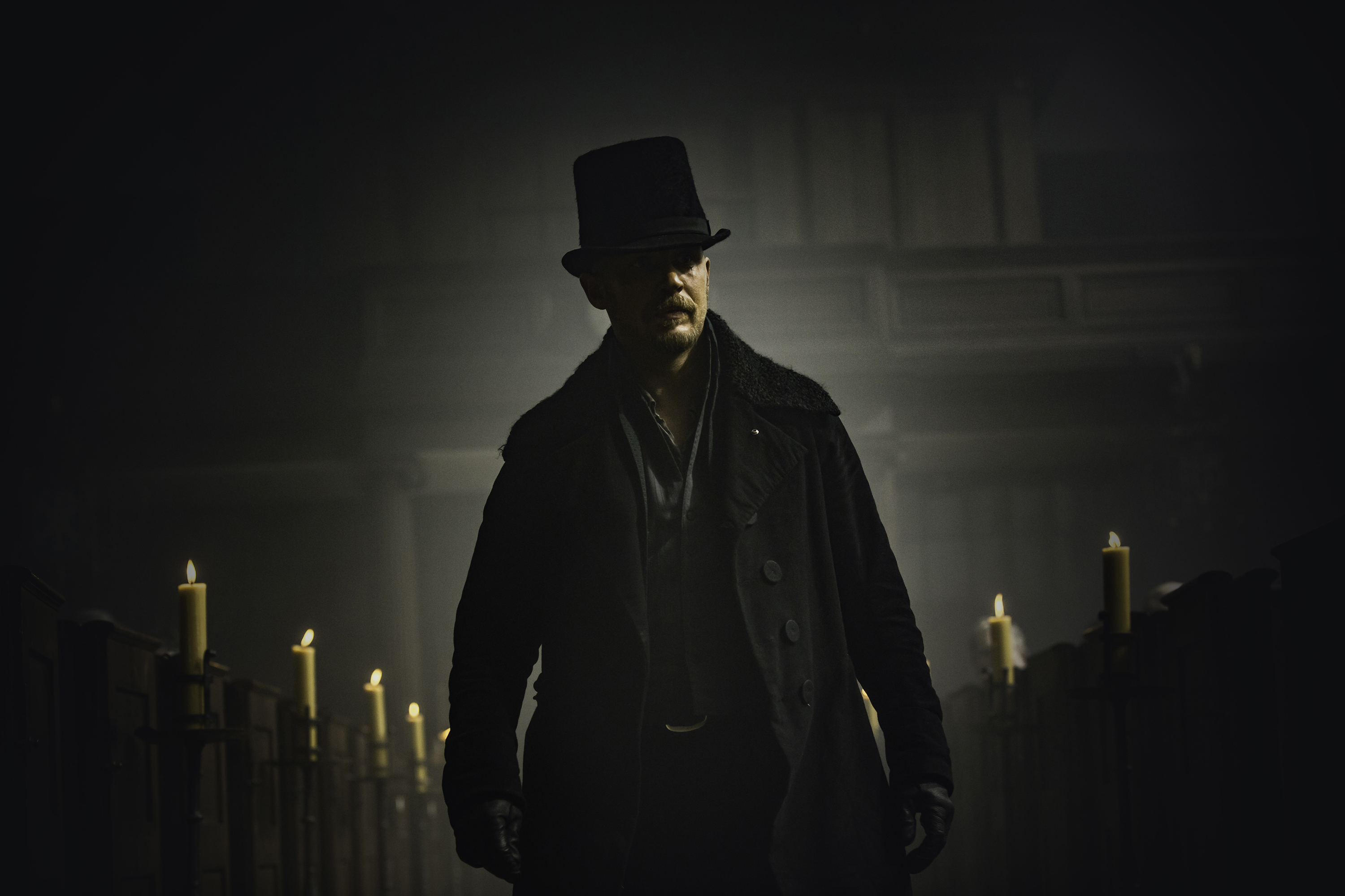 Is Taboo A True Story The FX Series Shows A Dark Side Of History 3000x2000