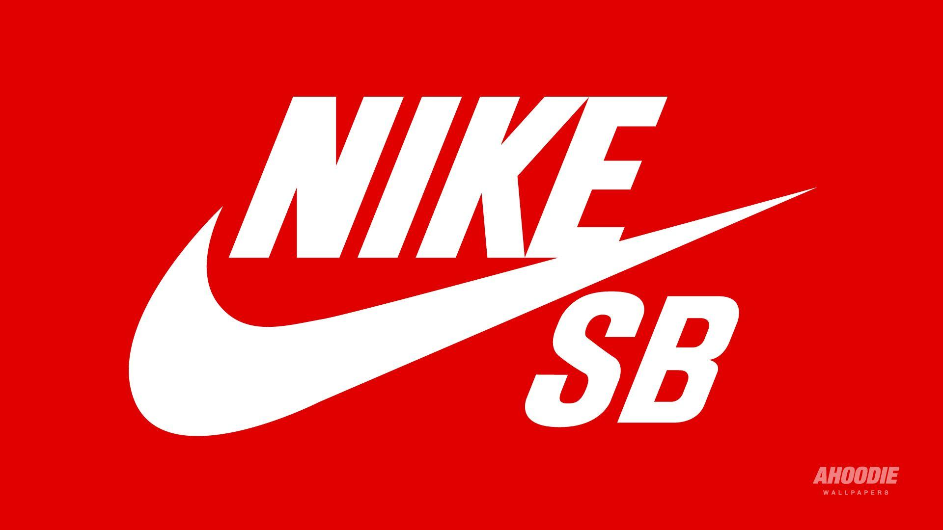 Pics Photos   Red Nike Iphone Wallpaper 1920x1080