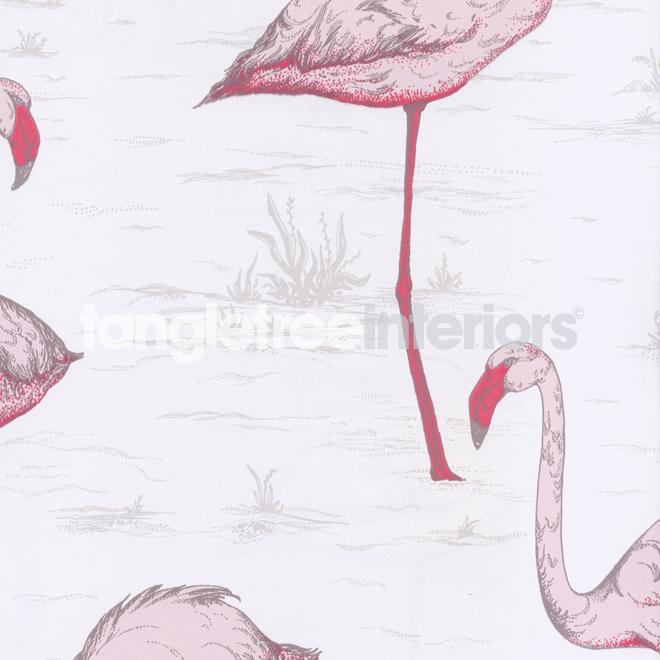 обои с фламинго для стен леруа мерлен сейчас осетии