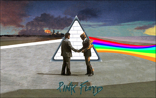 67 Pink Floyd Animals Wallpaper On Wallpapersafari