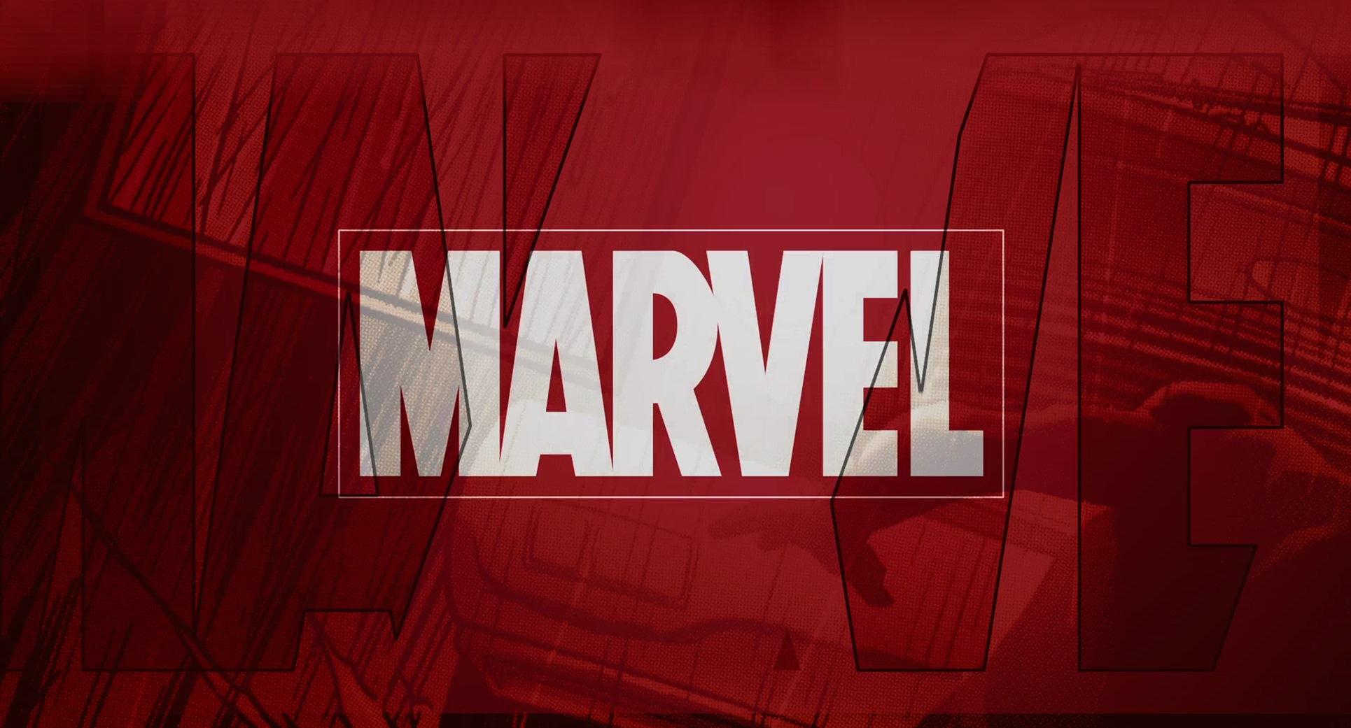 Marvel Logo Wallpaper 1930x1041