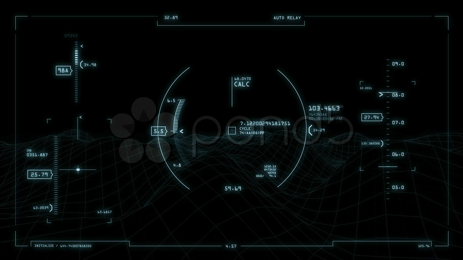 Interface Wallpapers - WallpaperSafari