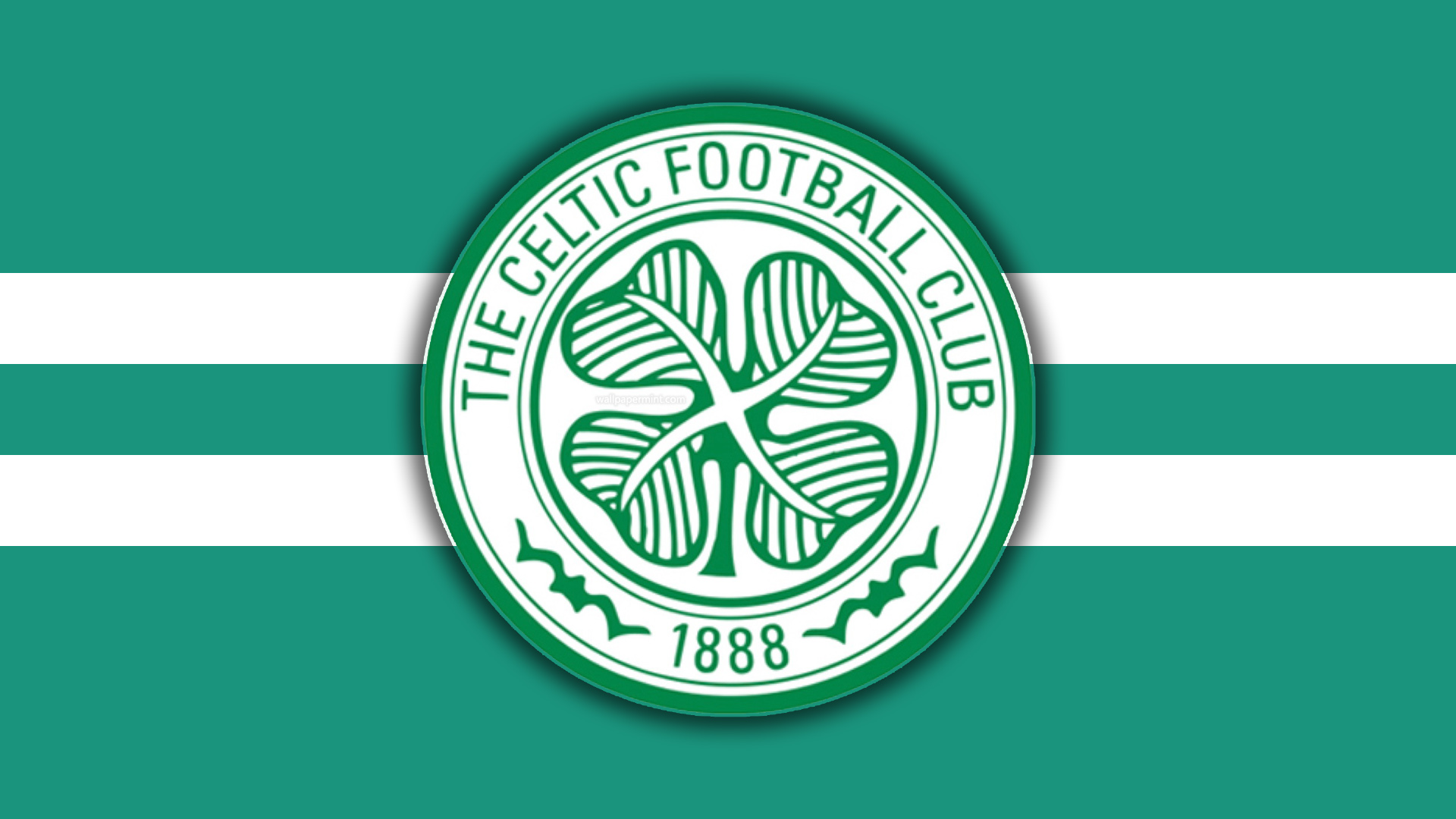 Celtic FC 1920x1080