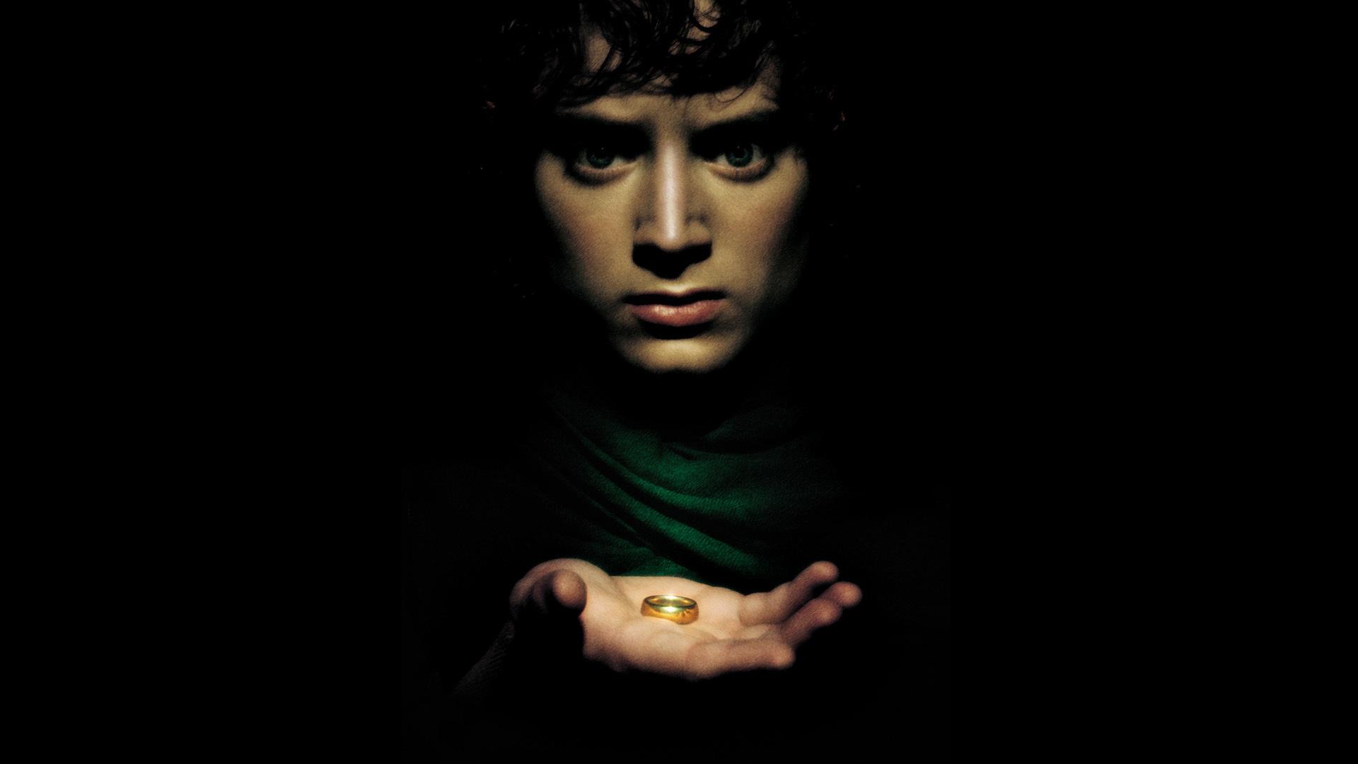 Lord of The Rings Wallpaper, elijah, wood, frodo, hobbit, fantasy ...