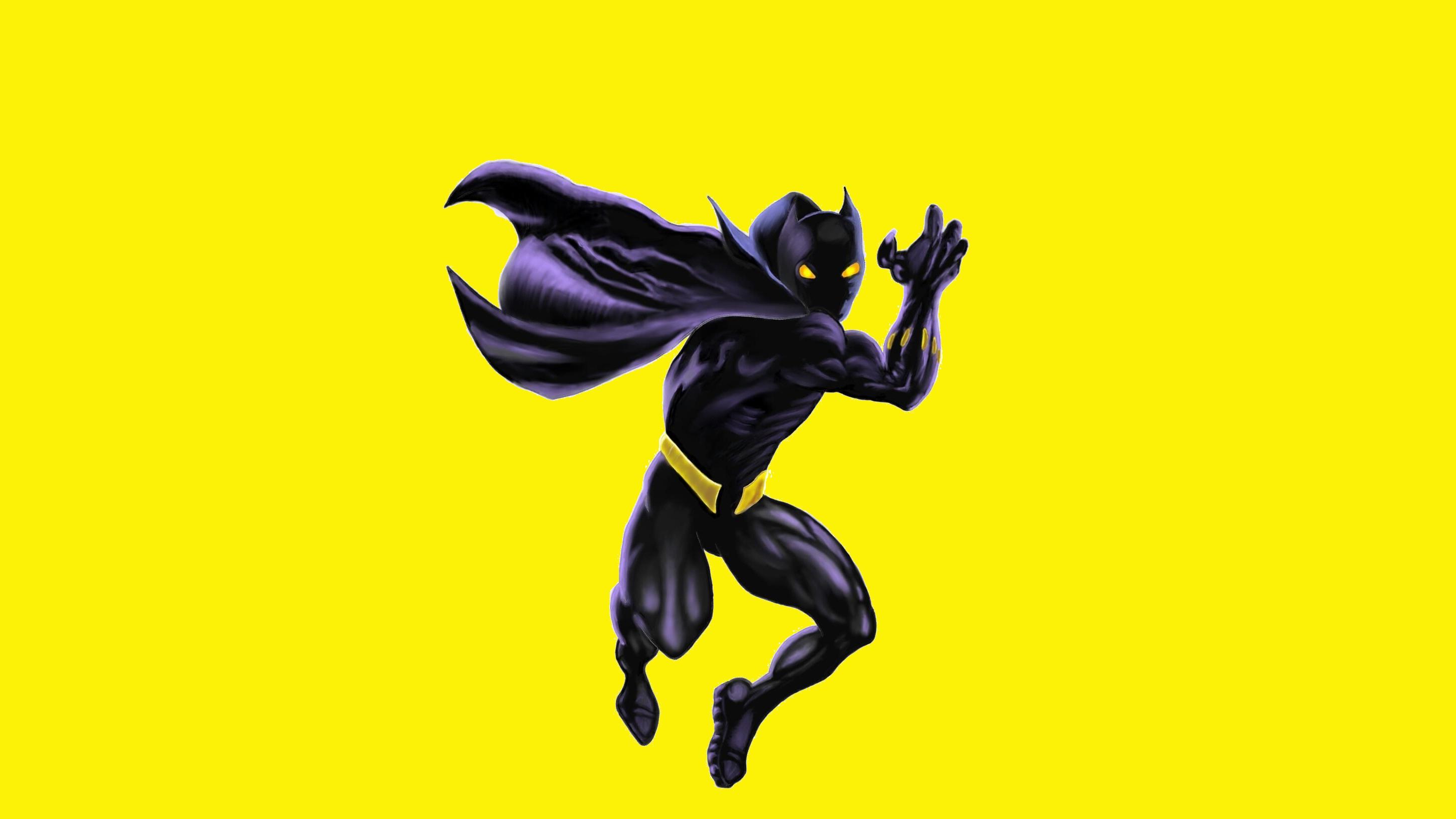 Black Cat And Daredevil