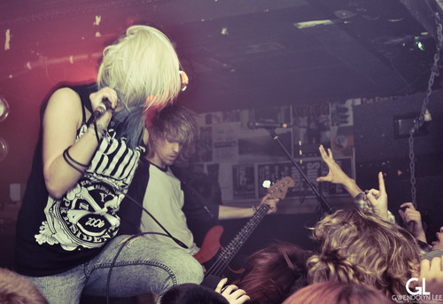 Tonight Alive images Tonight Alive HD wallpaper and 500x343