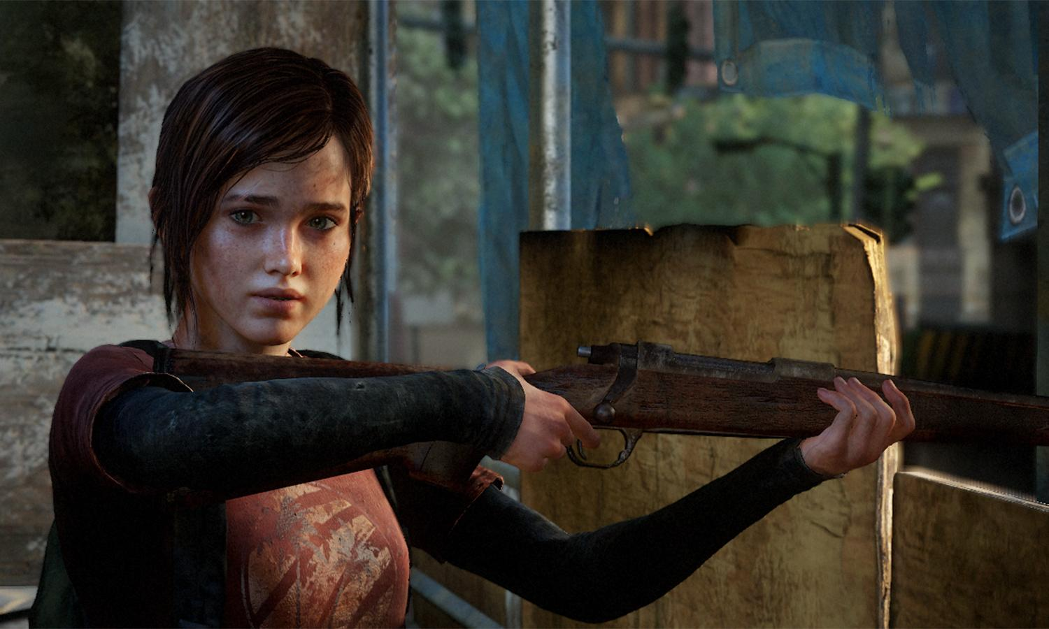 The Last Of Us Ellie Wallpaper Hdthe Last Of Us Review Digital Trends 1500x900