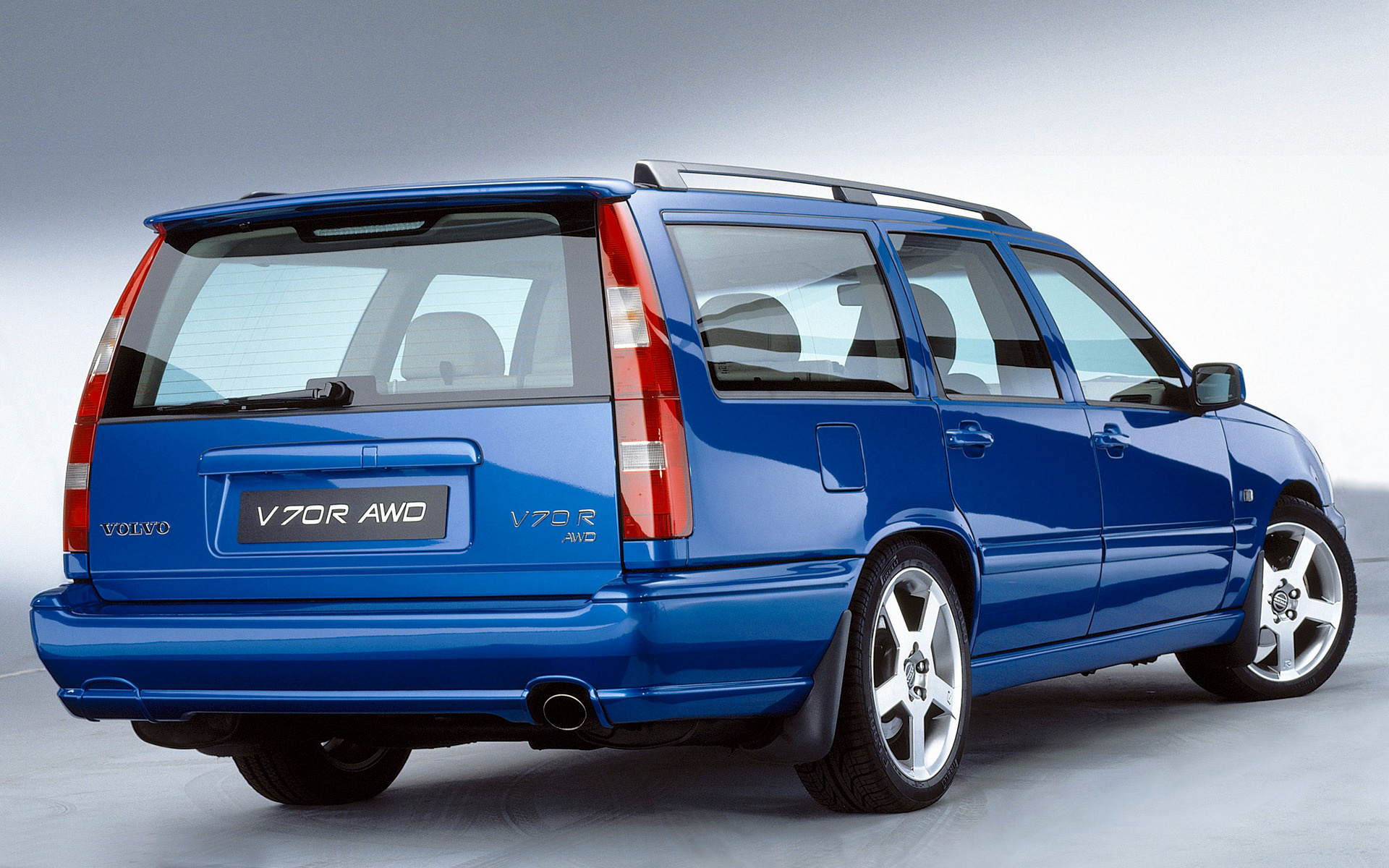 1997 Volvo V70 R   Wallpapers and HD Images Car Pixel 1920x1200