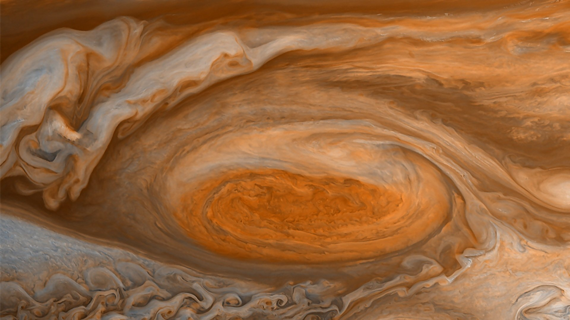 Jupiter Wallpapers 21761 Kb   4USkY 1920x1080