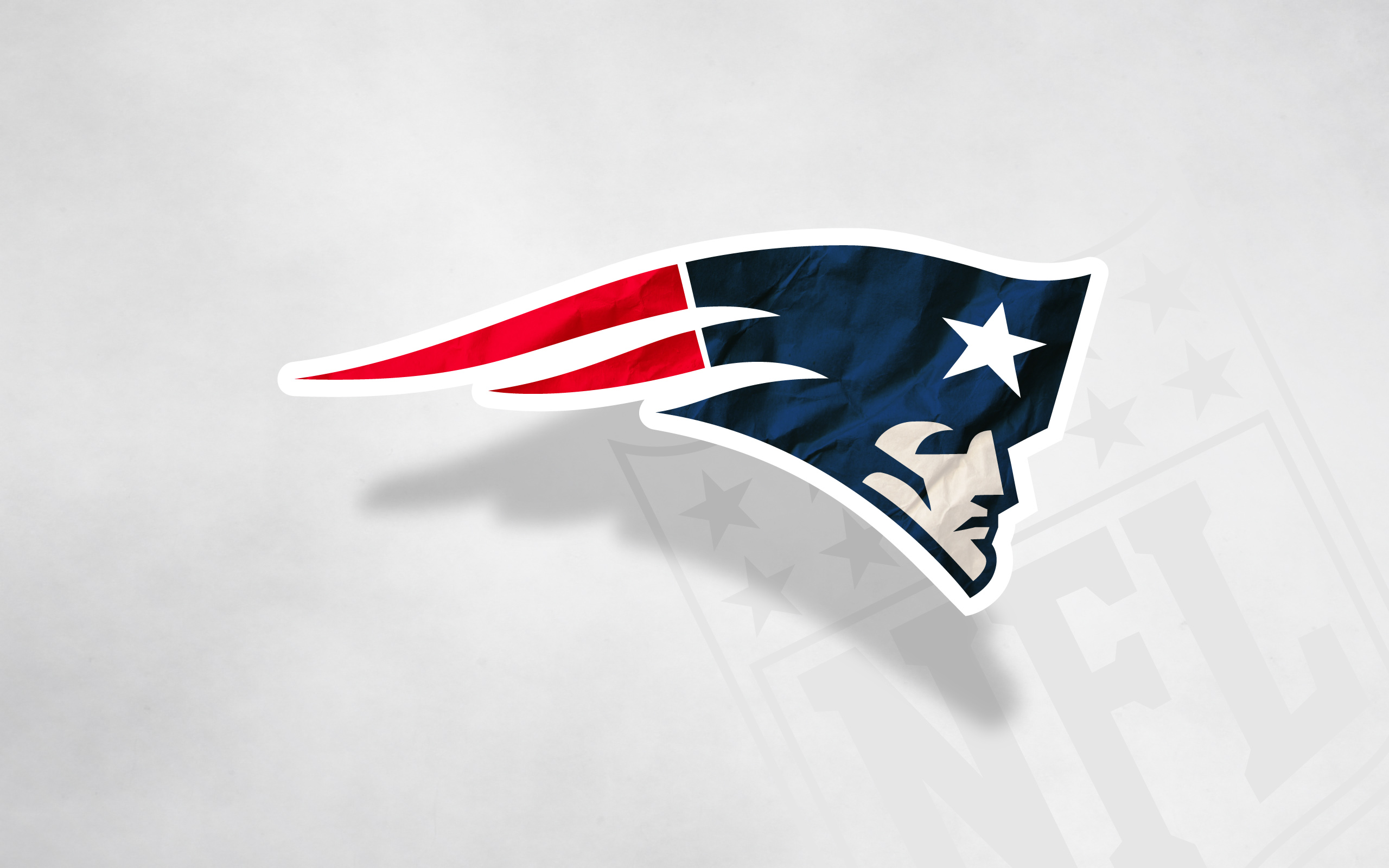 New England Patriots Screensaver - 573.1KB