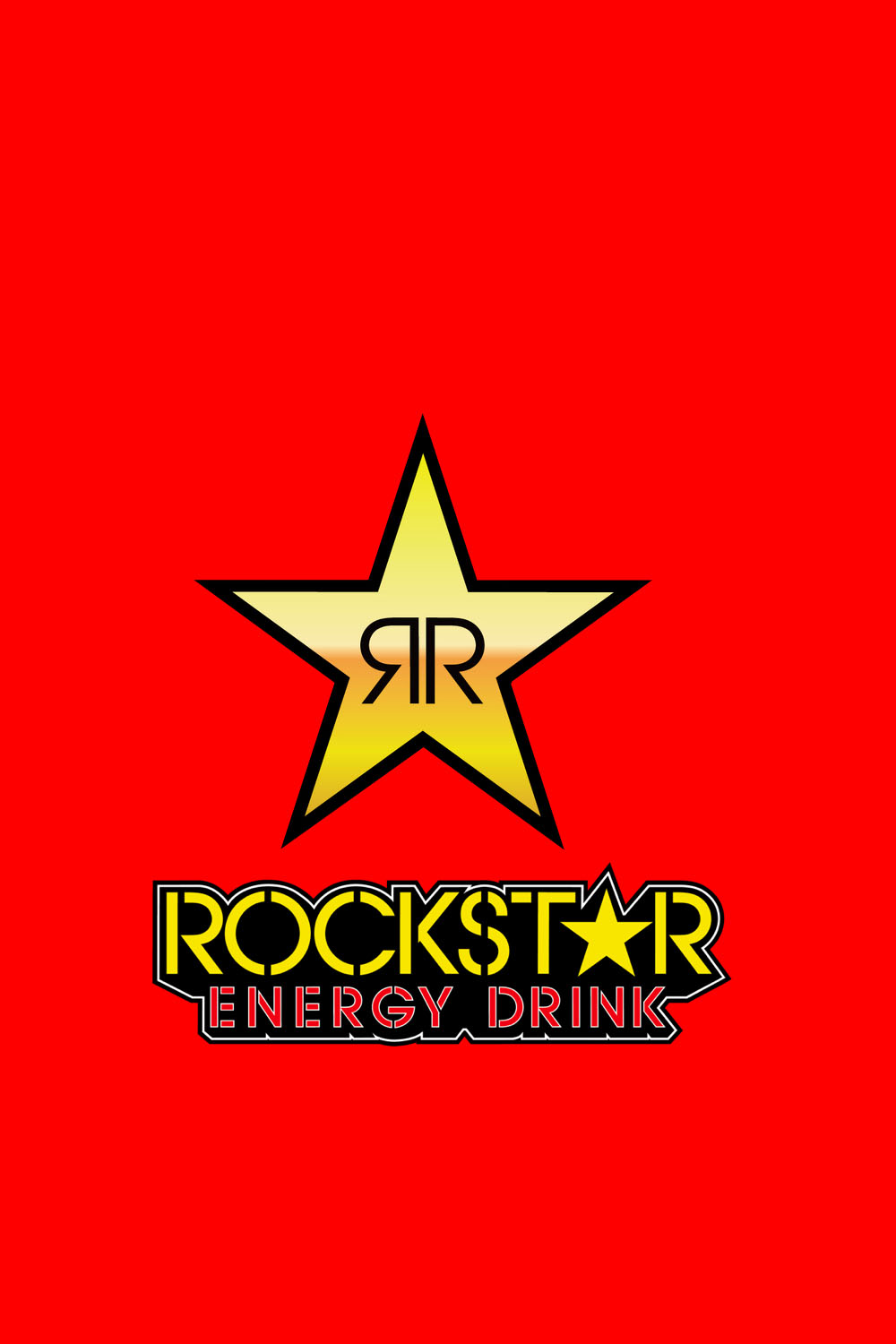 Rockstar Energy Drink Logo Wallpaper Images Pictures   Becuo 1000x1500