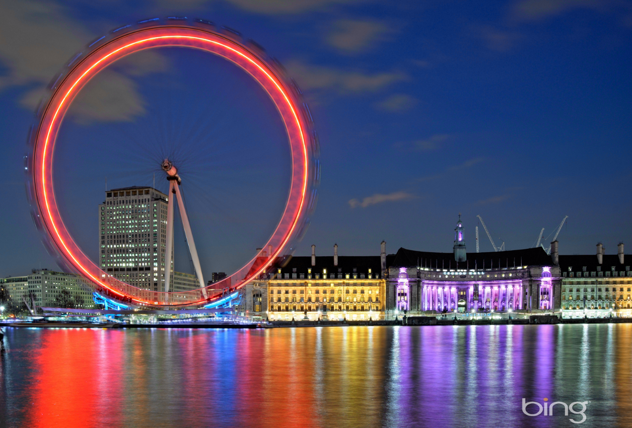 Download MSN and Bing Wallpaper and Screensaver Packs London 2png 1255x850