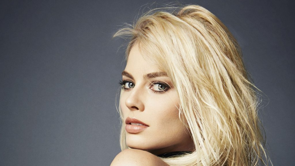 Margot Robbie 2018 4k Wallpaper 1024x576
