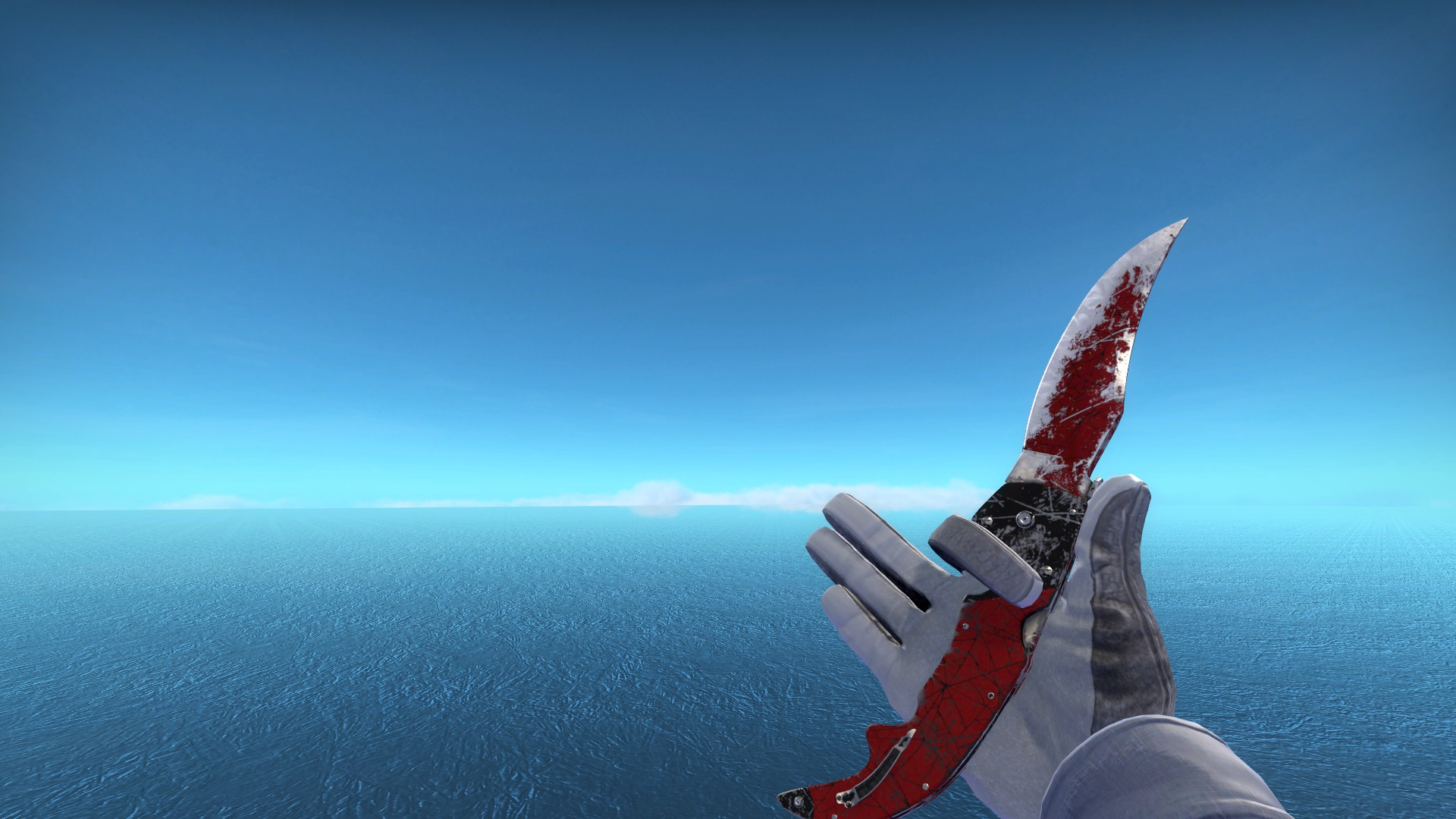 Falchion Knife   Crimson Web   Battle Scarred   Album on Imgur 1920x1080