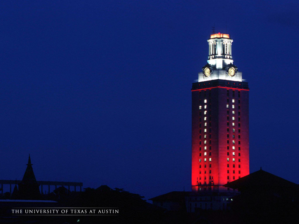 University of Texas at Austin Wallpaper 1024x768