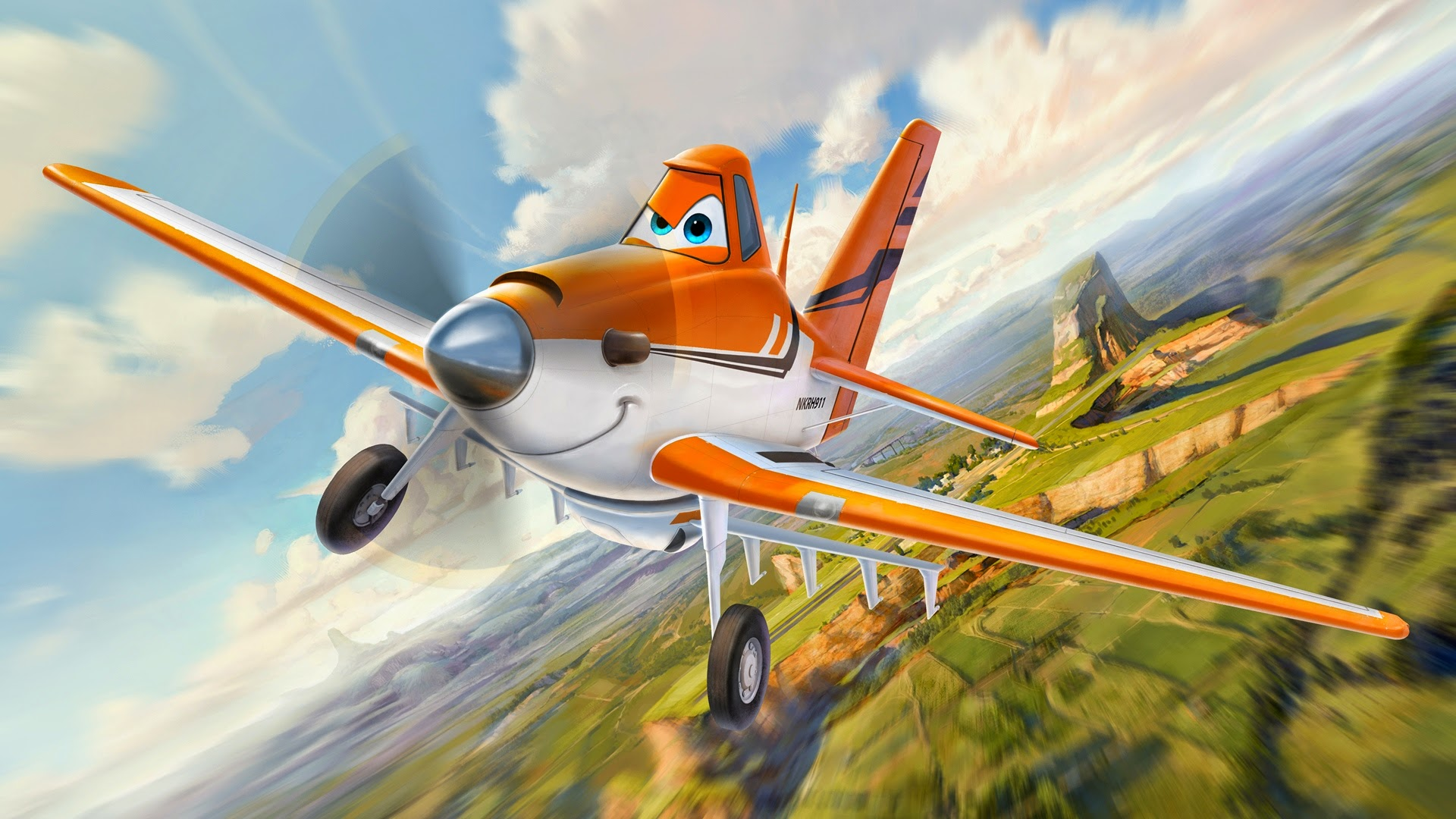 Planes Wallpapers and Theme for Windows 7 and 8   extreme 7 1920x1080