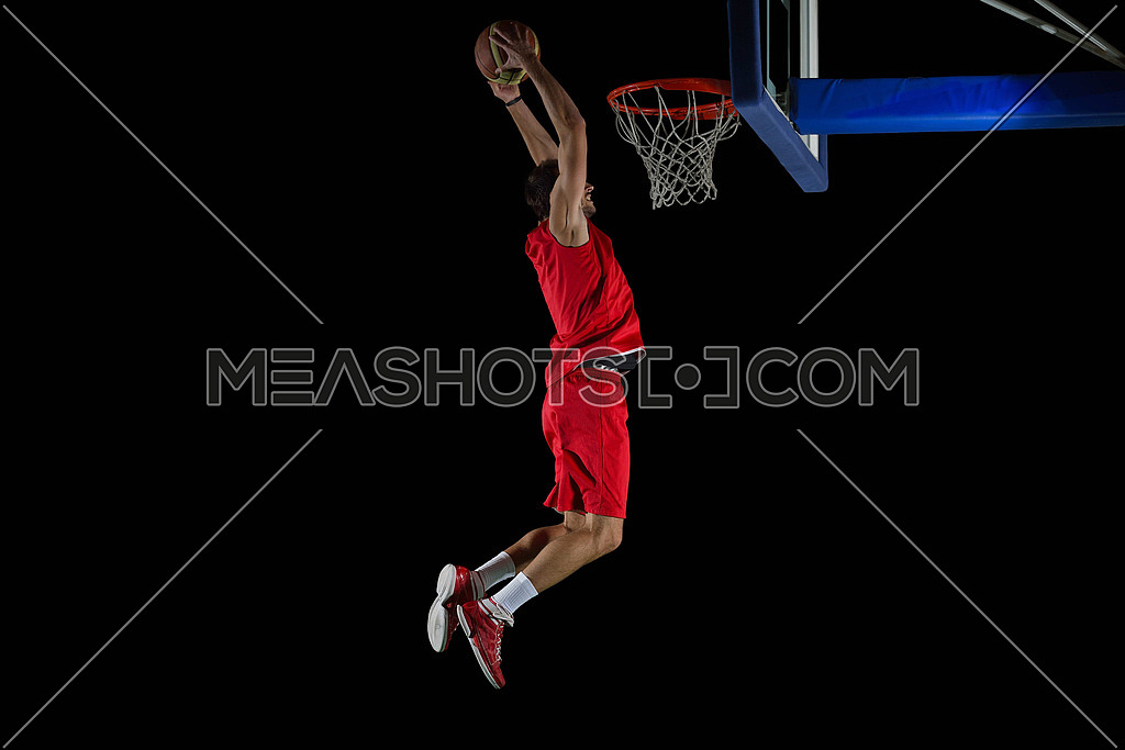 basketball player in action 4742 Meashots 1024x683