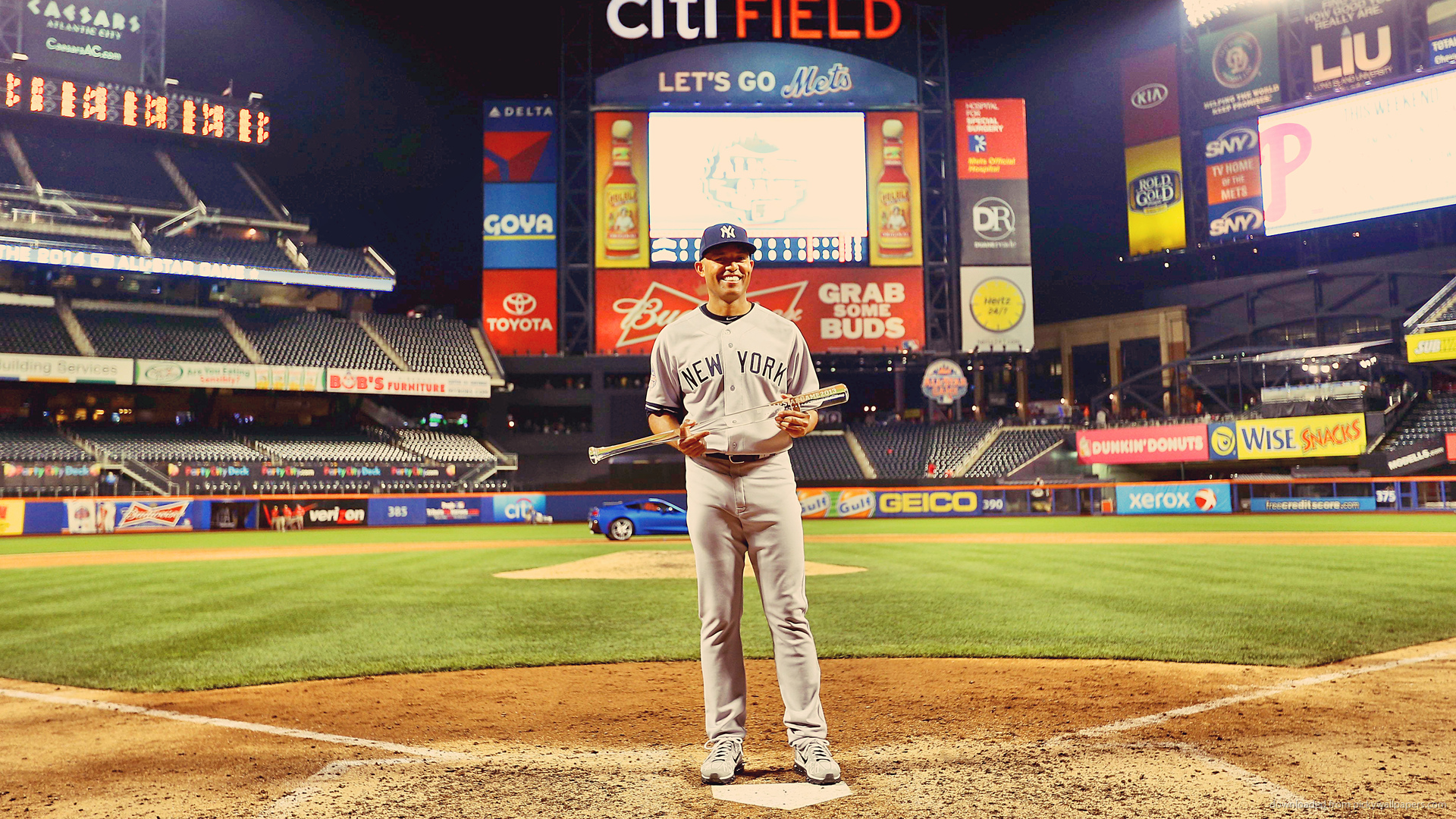 Mariano Rivera gets special baseball honor as biggest star of All-Star ...