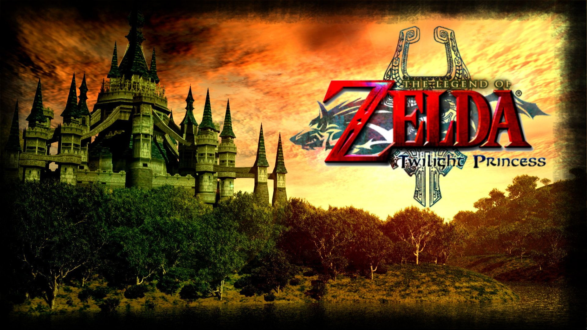Download The Legend Of Zelda Twilight Princess 1920x1080